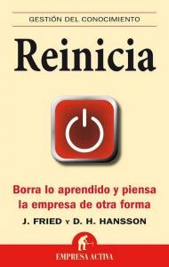 Reinicia - Empresa Activa
